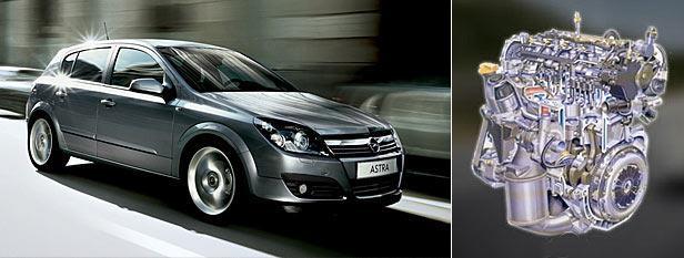 FAQ Opel Astra Опель Астра H справочная информация
