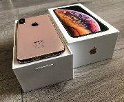 Apple iPhone XS 64GB = 420 EUR  ,iPhone XS Max 64GB = 450 EUR ,iPhone X 64GB = 320 EUR,Apple iPhone XR 64GB = 350 Euro  Whatsapp Chat : +27837724253