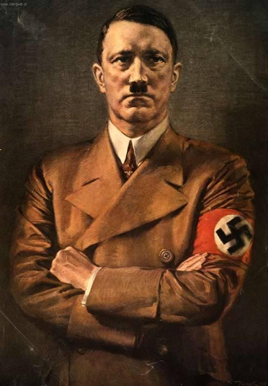 Hitler essay