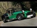 Auto: Caterham 7 Superlight R400 / Caterham 7 Superlight R400