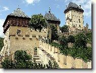 """Предпросмотр - Схема вышивки  """"Замок Чехия 2 """" - Схемы автора  """"svetlanapaladii """" - Вышивка крестом."""