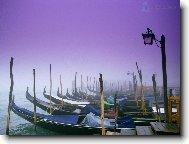 """Предпросмотр - Схема вышивки  """"Венеция в тумане """" - Схемы автора  """"Olechka """" - Вышивка крестом."""
