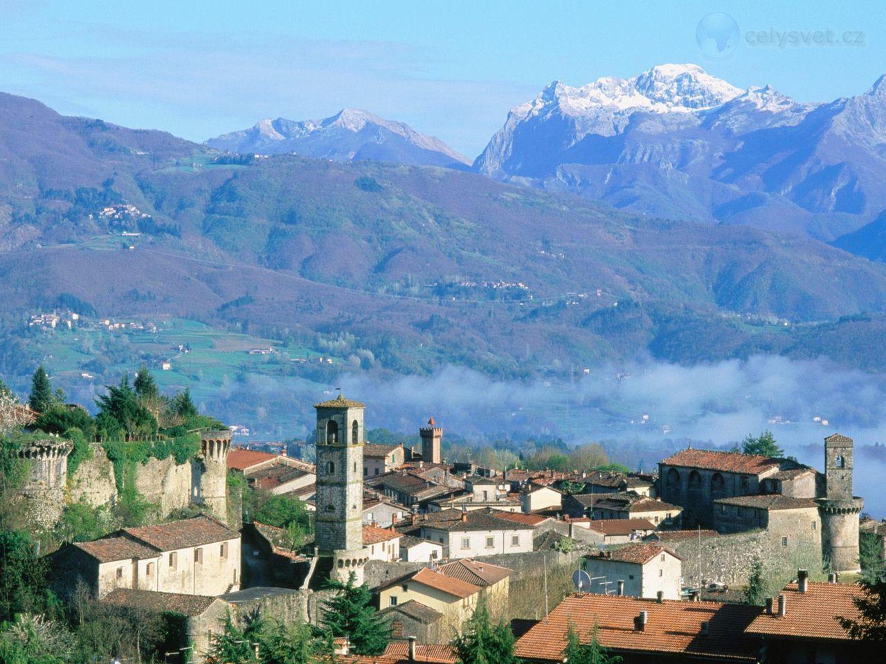 Тоскана туры цены