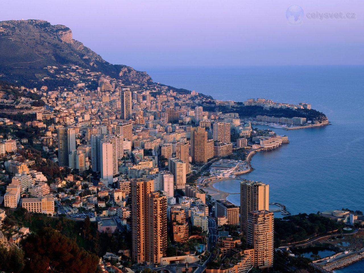 фото монте карло.монако