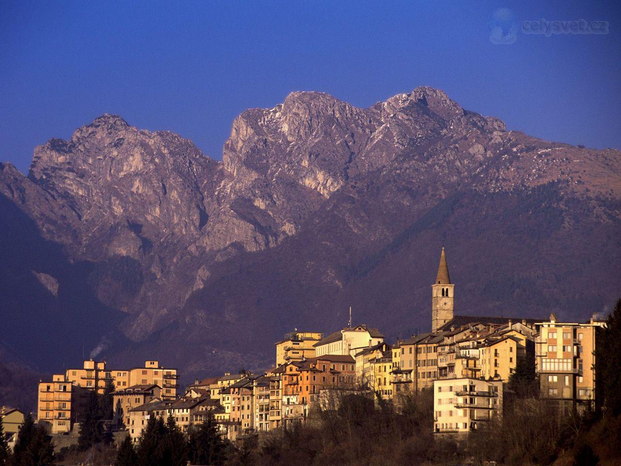 Belluno Italy  City new picture : Belluno, Италия / Belluno, Italy