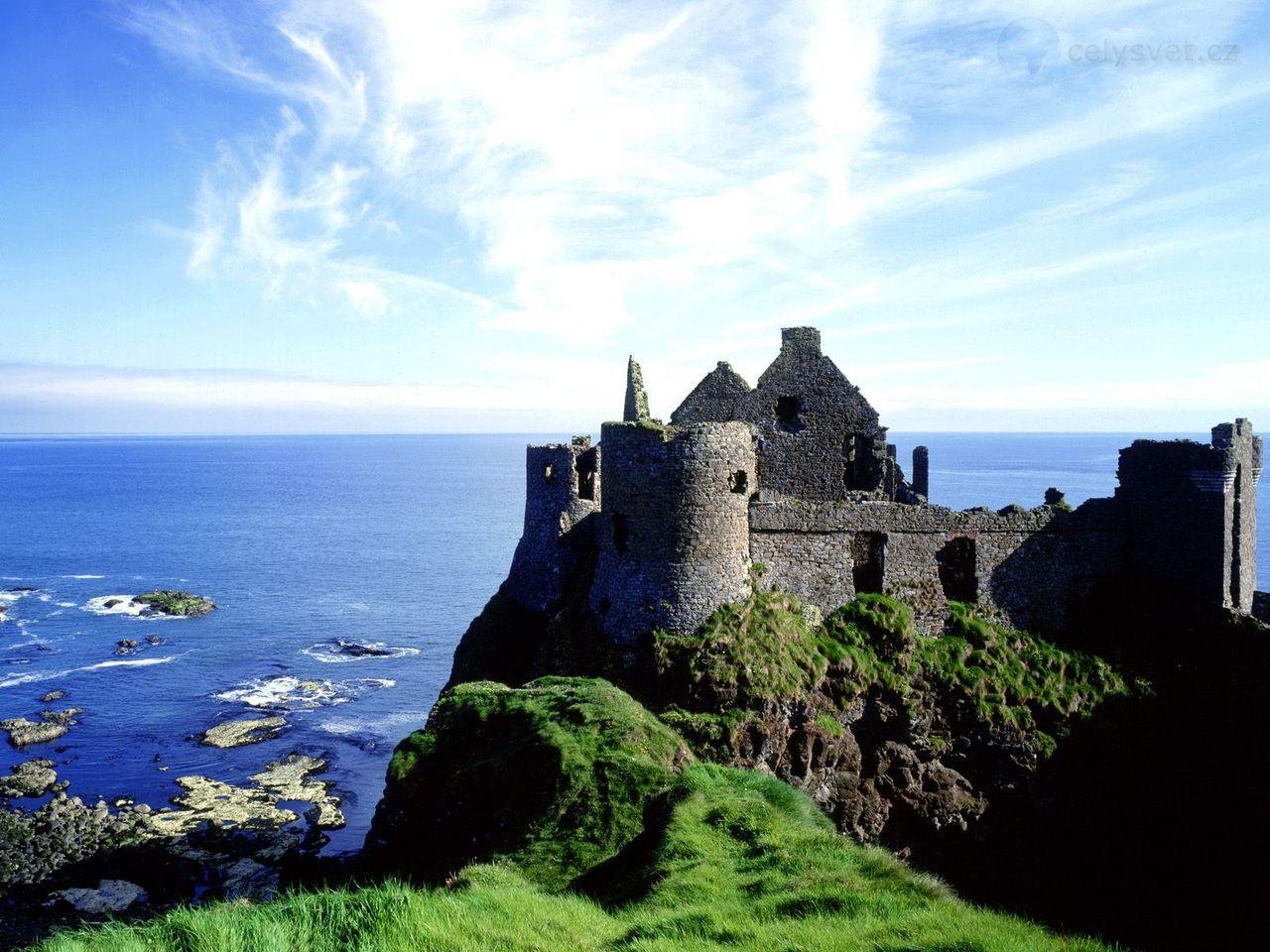 travel to poland and ireland
