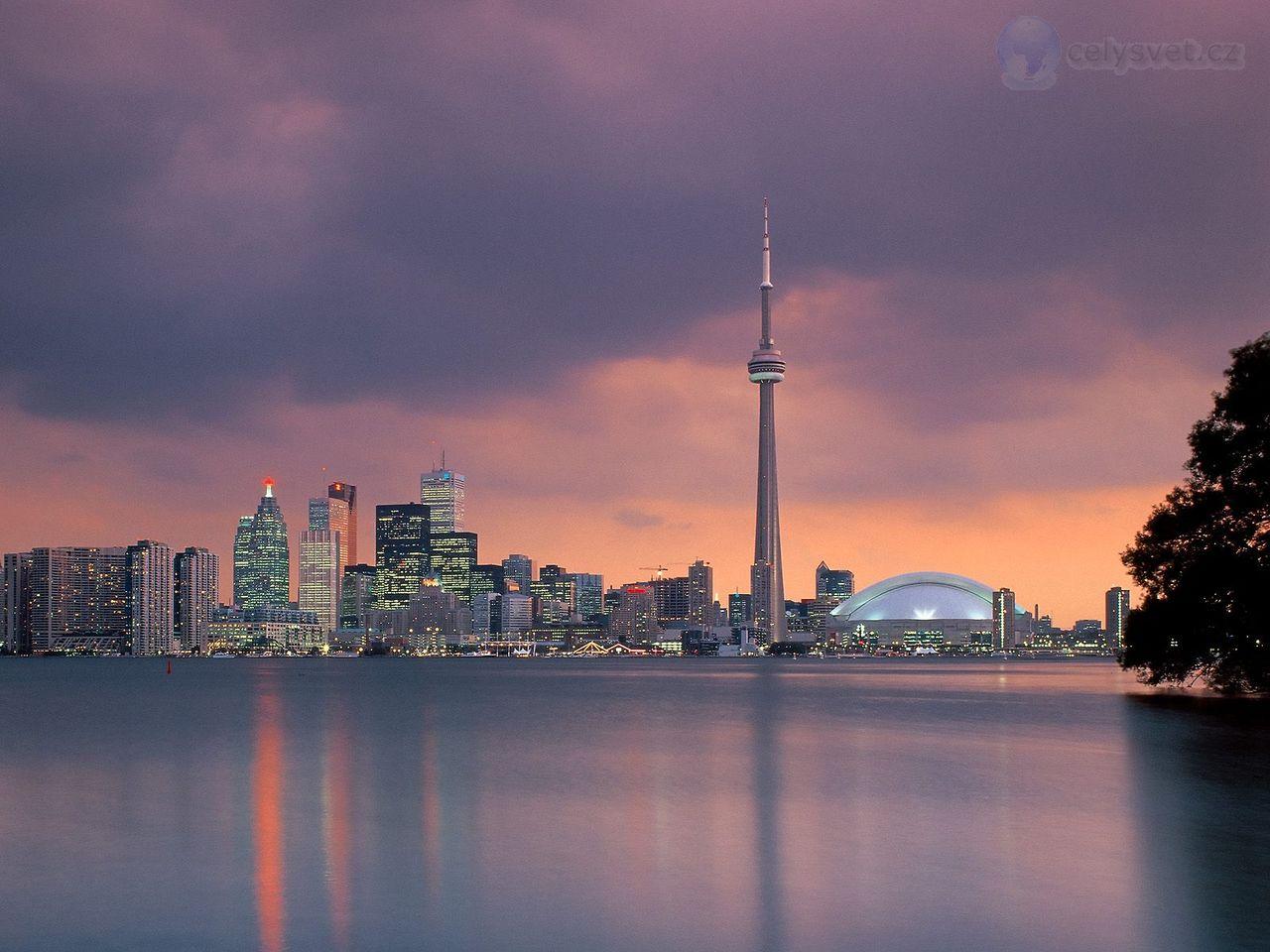 фото онтарио канада