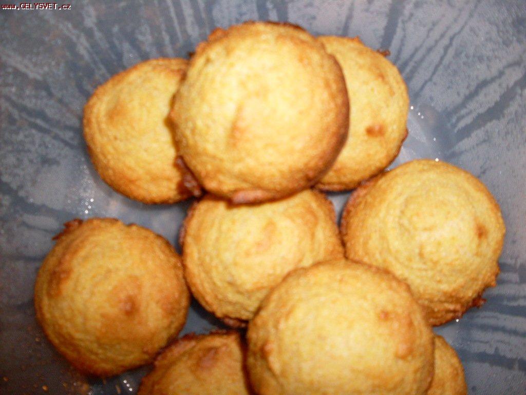 рецепты бабушкины булочки
