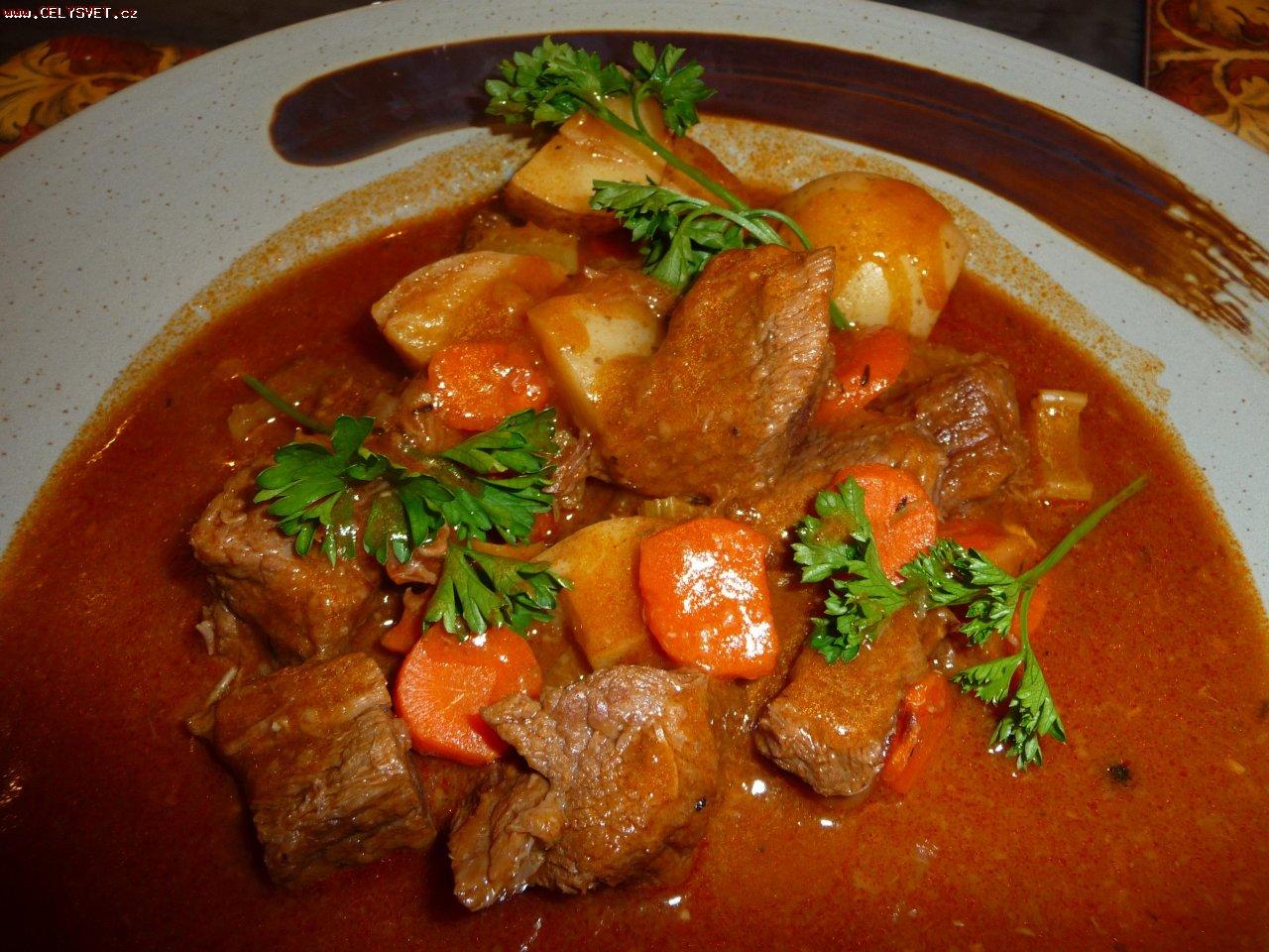 Мясные блюда, рецепты с фото на RussianFood com