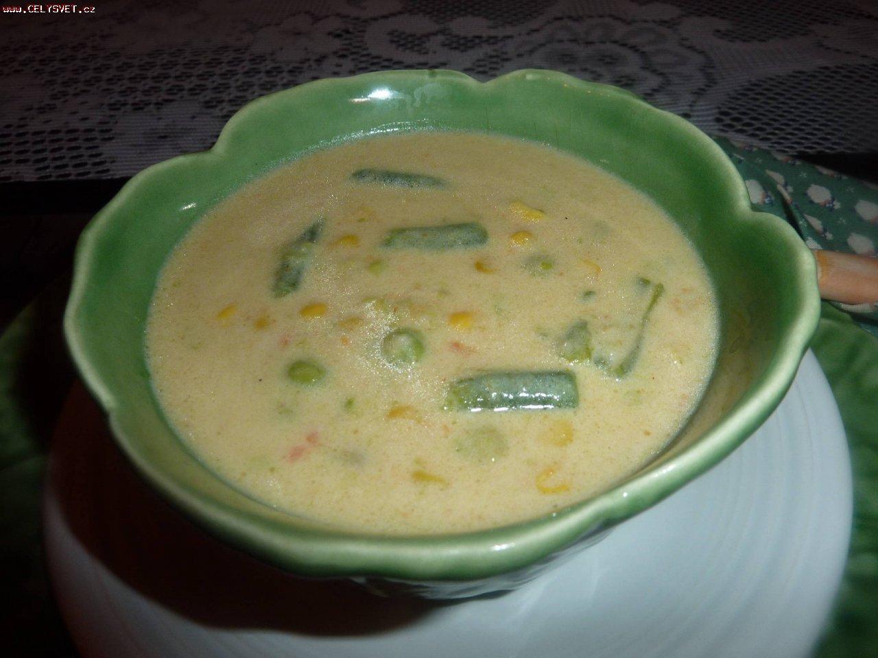 суп из свежих огурцов рецепт