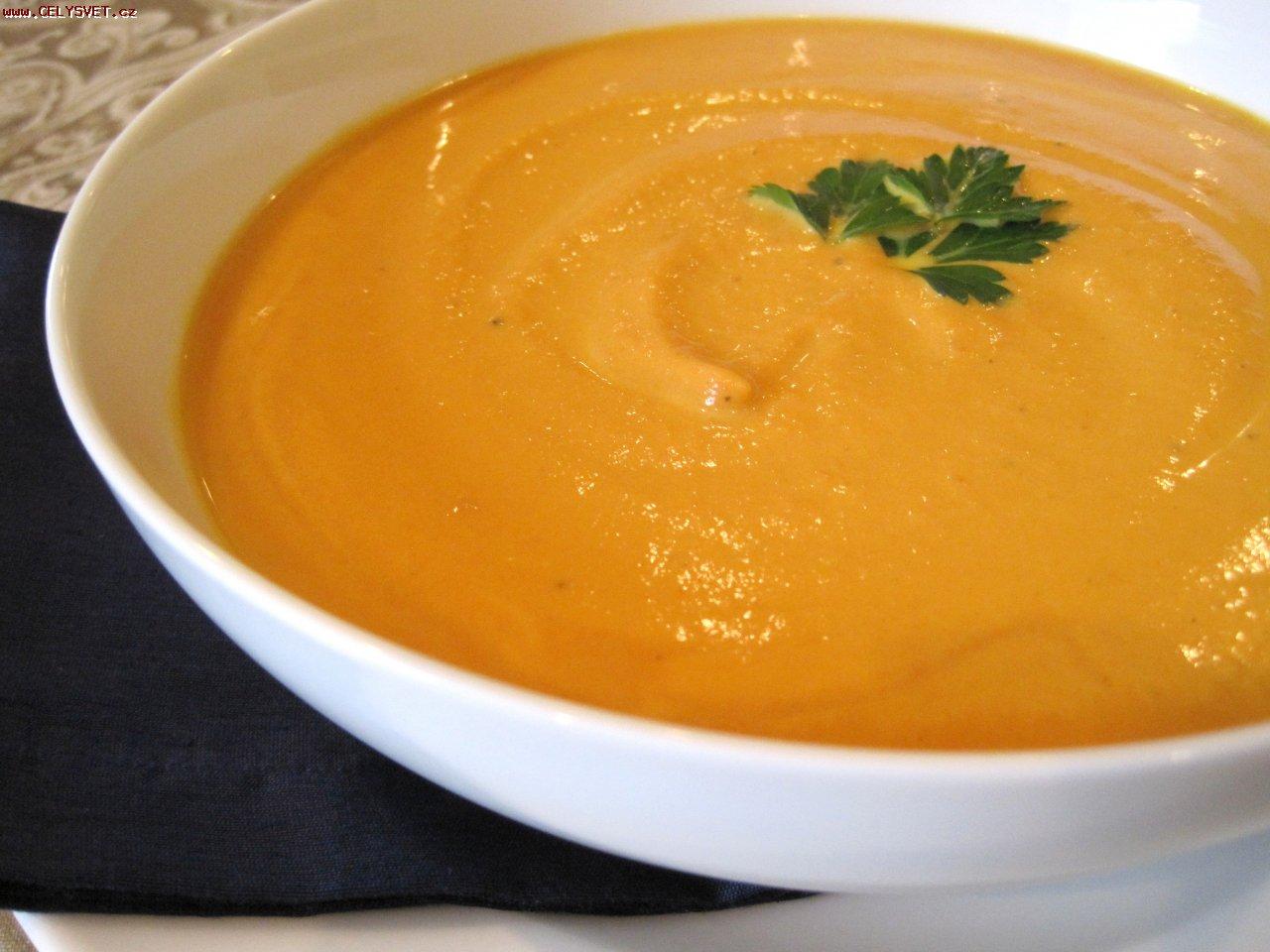 Рецепты крем супов в блендере