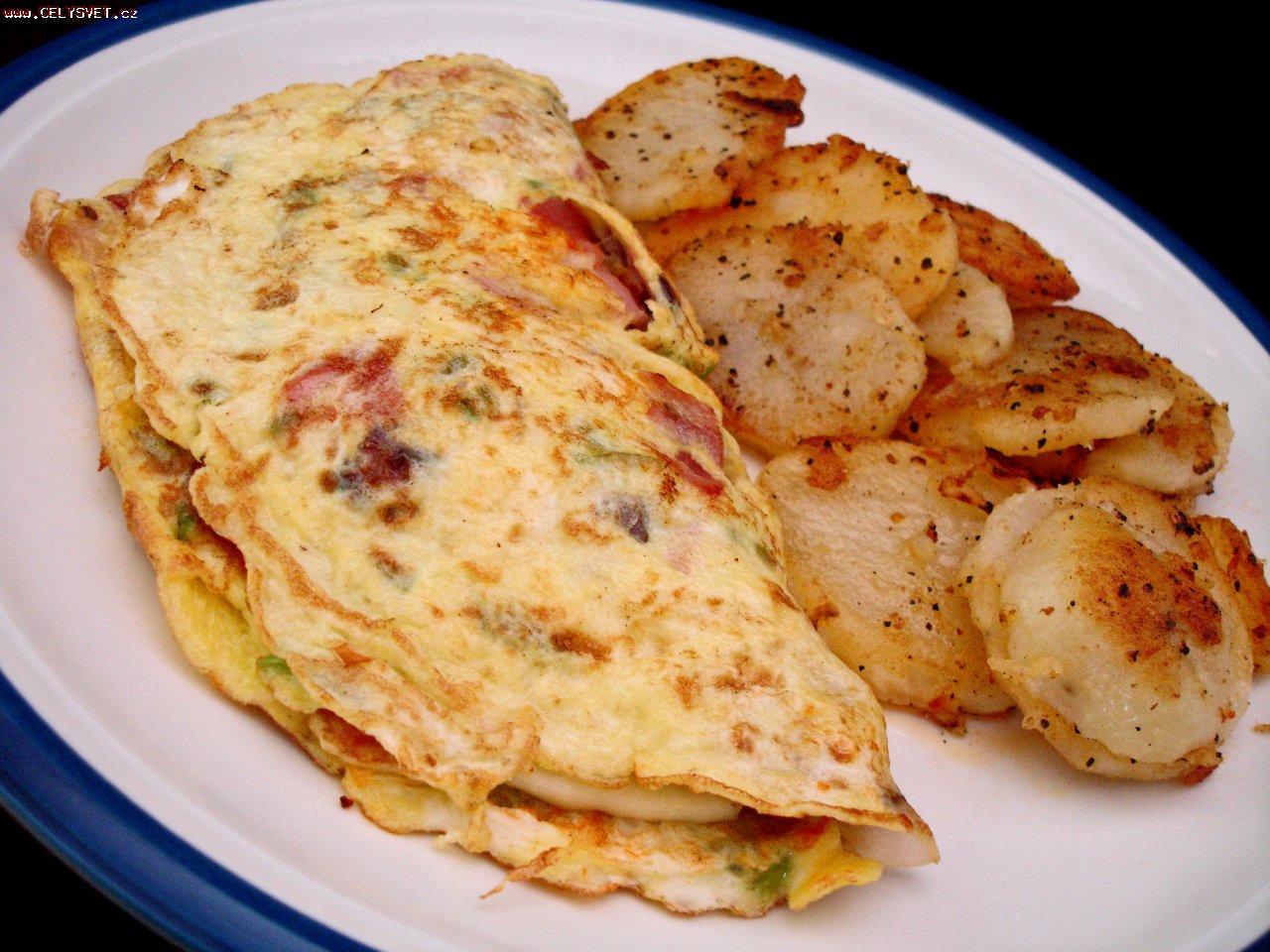 Блюда из яиц рецепты простые и вкусные на сковороде