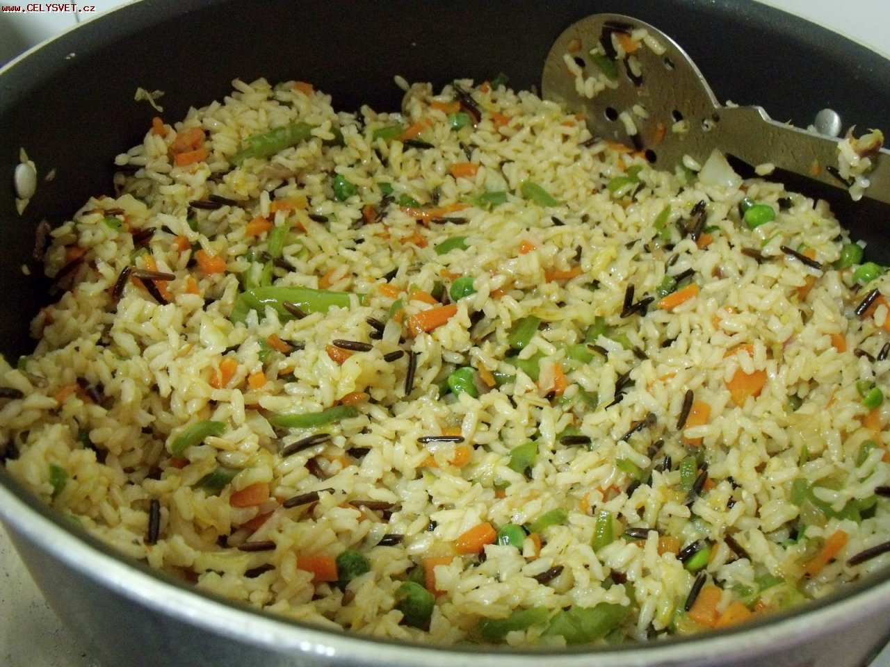 соус для риса рецепт с фото