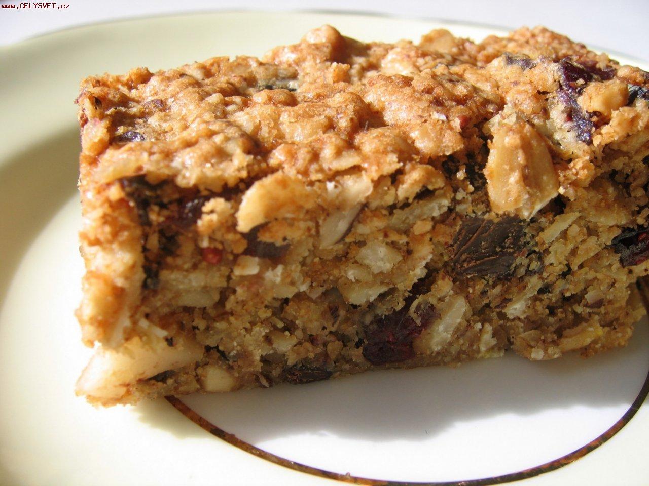 рецепты с фото десертов без выпечки