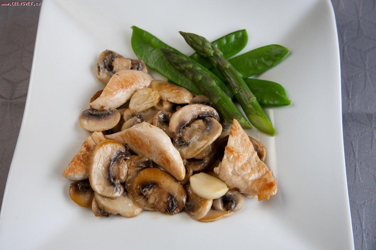 жульен грибами рецепт с фото