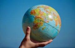 Тест по географии: континенты