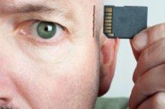 Тест визуальной памяти человека